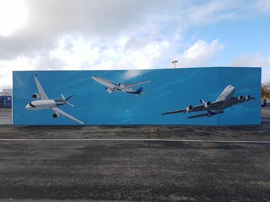 Décoration Graffiti