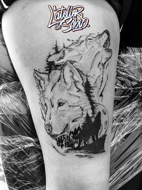 Tattoo Caro