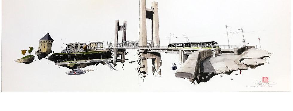 Wen2 - Recouvrance Brest 2020