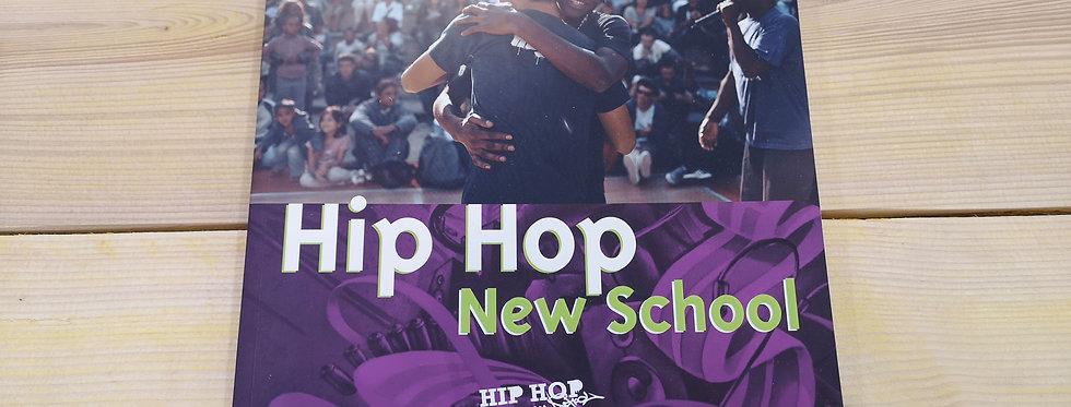 Livre Hip-Hop New School
