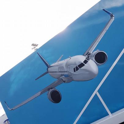 Airbus à Nantes