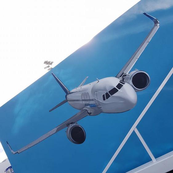 Airbus Nantes