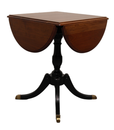 'Penny' Drop-Leaf Table