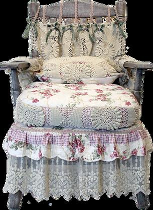 'Rabab' armchair