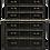 'Lauren' Black Maple Dresser