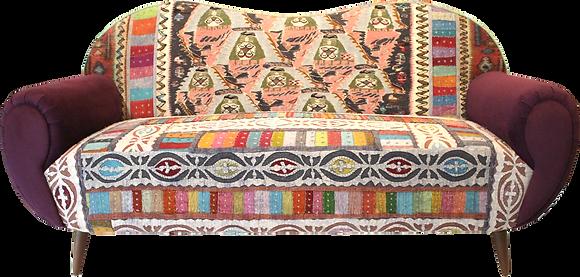 'Warda' Sofa