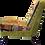 Thumbnail: 'Freya' Slipper chair