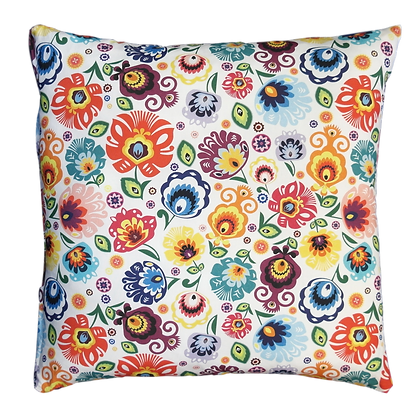 'Flor' Cushion Cover