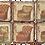'Teatime' Coasters (Set of 6)