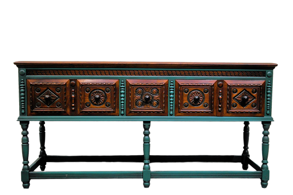 'Rob' Sideboard by Kittinger