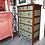Thumbnail: 'Salie' Oak dresser