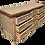 Thumbnail: 'Doreen' 1970's dresser