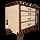 Thumbnail: 'Mika' Two-tone dresser
