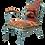 Thumbnail: 'Aysha and Alia' Patio chairs