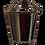 'Lorelaine' Floral Lantern