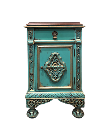 'Tammy' end table