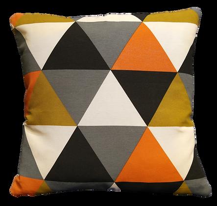 'Geo' Cushion Cover