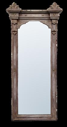 'Benjamin' Eastlake-Style Mirror