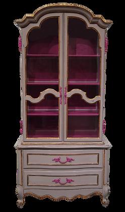 'Cristina' Shabby-Chic Bookcase
