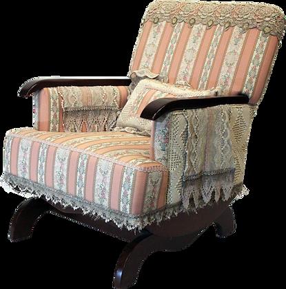 'Dalal' Gliding chair