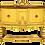 Thumbnail: 'Rose' Yellow Sideboard