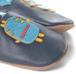 Bobux // Monster Shoe Design