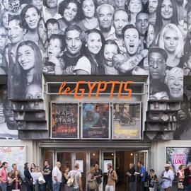 Cinéma Gyptis