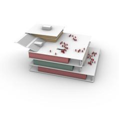 Auditorium Vico