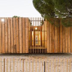 Maison du projet- La Savine