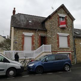 Rénovation Rennes