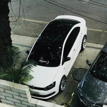 Dapper's Volkswagen Vento TDI
