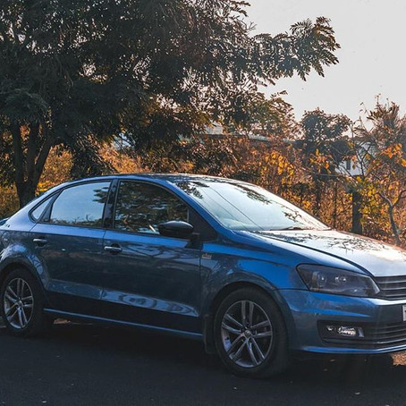 The Not-stock Vento With Inner Beauty