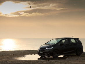 Read About India's Best Modified Honda Jazz