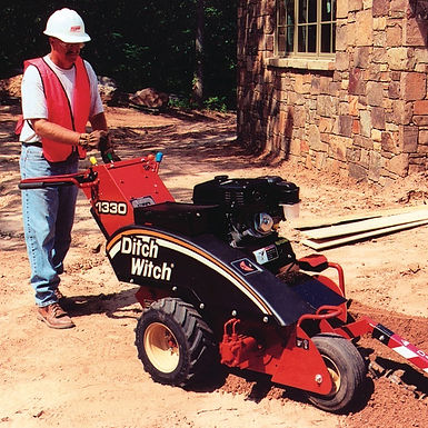 Ditchwitch 1330