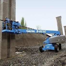 Genie S60X