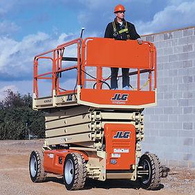 JLG 4069LE