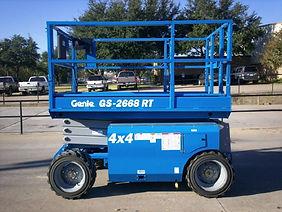 Genie GS2668RT