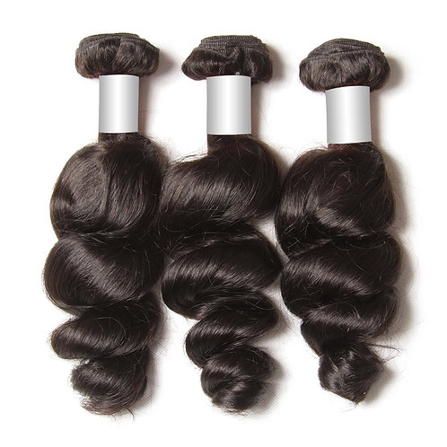 Malaysian Loose Wave Bundle