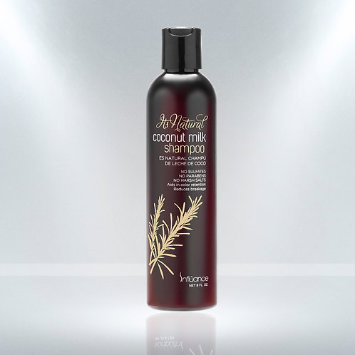 Coconut Milk Shampoo 8 oz