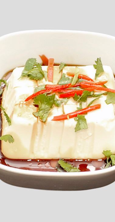 Tofu Salat