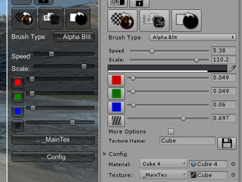 PEGI (Player & Editor GUI) | Unity | Custom Inspectors