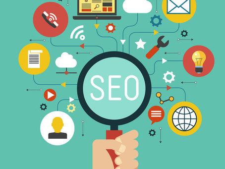 WHY IS SEO IMPORTANT? 30 POWERFUL BENEFITS FOR ANY BUSINESS