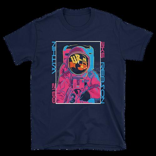 Navy Astro T-shirt