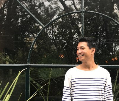 Bao Ong, Editor, Eater - Hungry for Changes in Food Media