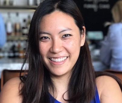 Stephanie Wu, articles director, Condé Nast Traveler