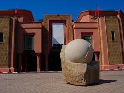 Palais des Congrès Marrakech