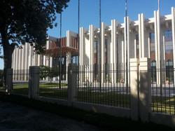 Julius Nyerere International Convention Centre