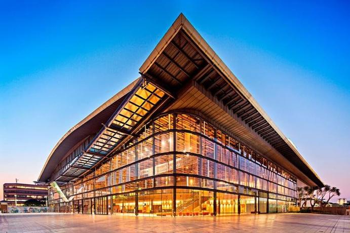 Durban International Convention Centre