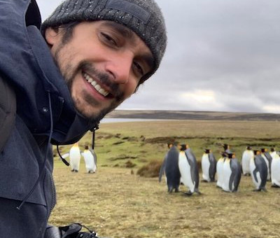Sebastian Modak, journalist, New York Times, Washington Post, Condé Nast Traveler
