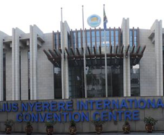 Julius Nyerere International Convention Centre